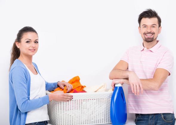 Laundryhub
